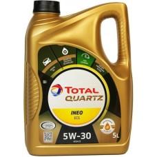 Total Quartz INEO ECS 5W-30 5 л