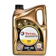 Моторное масло Total Quartz INEO MC3 5W-30 5 л
