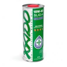 Моторное масло XADO Atomic Oil 10W-40 Max Drive (1л)