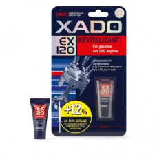 XADO Revitalizant EX120  (9ml) для бензиновых