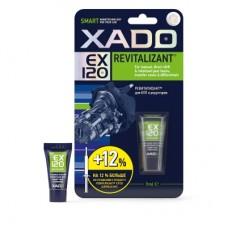 XADO Revitalizant EX120 для КПП и редукторов