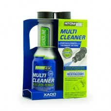 XADO Очиститель топливной системы Multi Cleaner (Gasoline) 250мл