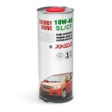 Масло моторное XADO Atomic Oil 10W-40 (1л)