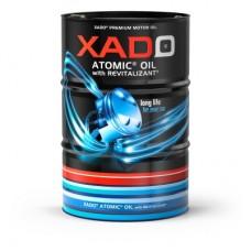 XADO Atomic Oil 10W-40 Diesel Truck 60л