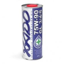 XADO Atomic Oil 75W-90