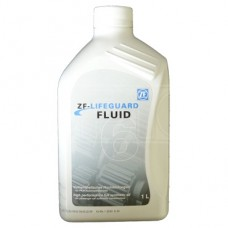 ZF Lifeguard 6 ATF - Automatic Transmission Fluid 1 л