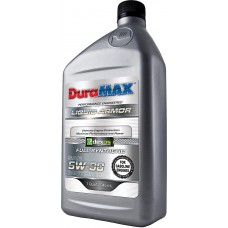 Моторное масло DuraMAX Full Synthetic dexos1 Gen2 API SN+ 5W-30 0,946л