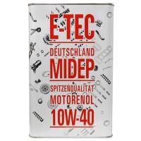E-TEC 10W-40 4л