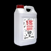 Антифриз E-TEC Gt12+ Glycsol Concentrate