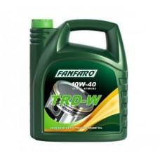 Моторное масло на основе синтетической технологии FANFARO TRD-W 10w40 UHPD