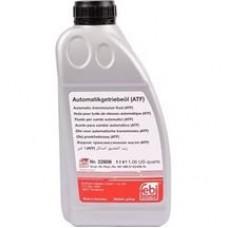 Жидкость трансмиссионная Febi ATF 22806 1 л