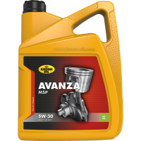 Kroon Oil Avanza MSP 5W-30 5л