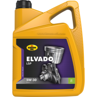 Kroon Oil Elvado LSP 5W-30 5л