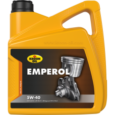 Kroon Oil Emperol 5W-40 4л