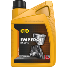 Моторное масло Kroon Oil Emperol Racing 10W-60 1л