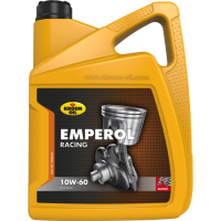 Kroon Oil Emperol Racing 10W-60 5л