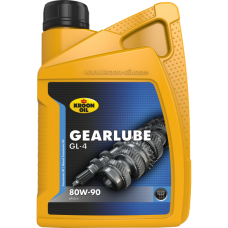 Kroon Oil Gearlube GL-4 80W-90 1л