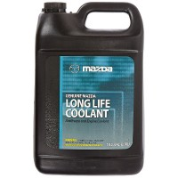 Антифриз-концентрат зеленый (-80) Genuine Mazda Fluid Long Life Coolant