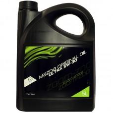 Моторное масло Mazda Original Oil Ultra 5W-30