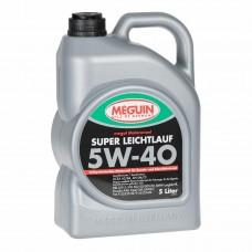 Meguin Super Leichtlauf 5W-40 4 л