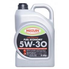 Масло моторное Meguin Fuel Economy 5W-30 5л
