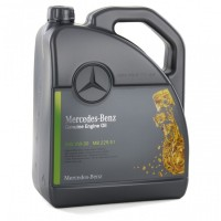 MERСEDES MB 229.51 Engine Oil 5W-30