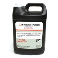 Mitsubishi Super Long Life Coolant