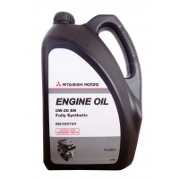 Масло Mitsubishi Engine Oil 0W-20