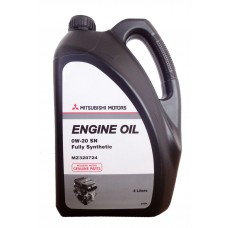 Mitsubishi Engine Oil 0W-20