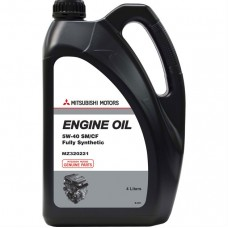 Mitsubishi Engine Oil 5W-40