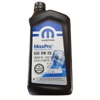 Mopar MaxPro 0W-20 (0.946)