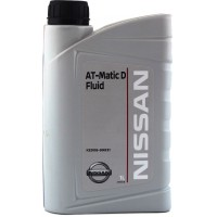 Nissan ATF Matic Fluid D (1л)
