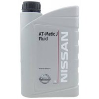 Nissan ATF Matic Fluid J (1л)