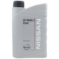 Nissan ATF Matic Fluid J (1л)