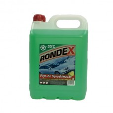 RONDEX (-20C) ЗЕЛЕНЫЙ 5L