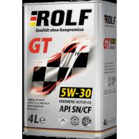 ROLF GT SN/CF 5W-30