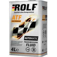 ROLF ATF MULTIVEHICLE