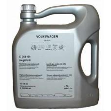 Масло моторное VW AUDI Longlife III 5W-30 (5л)