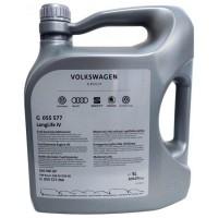 VW AUDI Longlife IV 0W-20 (5л)